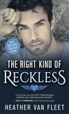 Vergrößerte Darstellung Cover: The Right Kind of Reckless. Externe Website (neues Fenster)