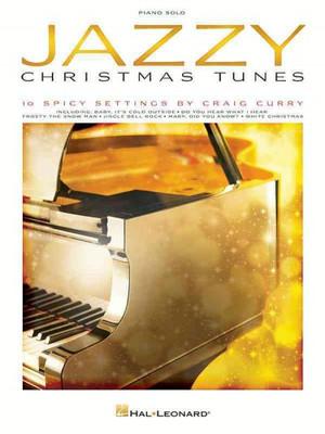 Jazzy Christmas Tunes