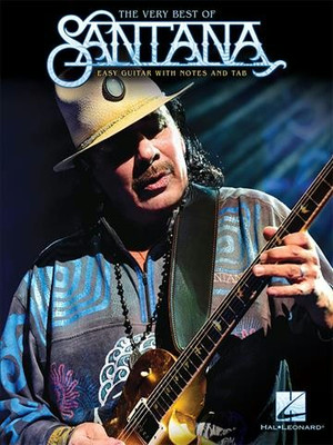 The Very Best of Santana Songbook