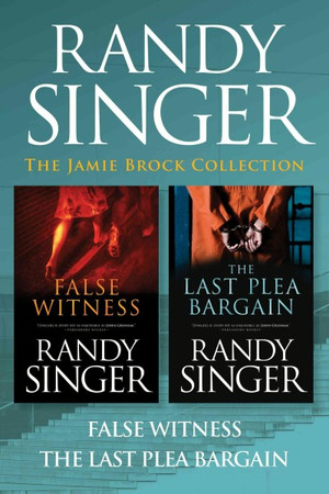 False Witness / the Last Plea Bargain