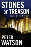 Vergrößerte Darstellung Cover: Stones of Treason. Externe Website (neues Fenster)