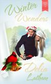 Vergrößerte Darstellung Cover: Winter Wonders. Externe Website (neues Fenster)