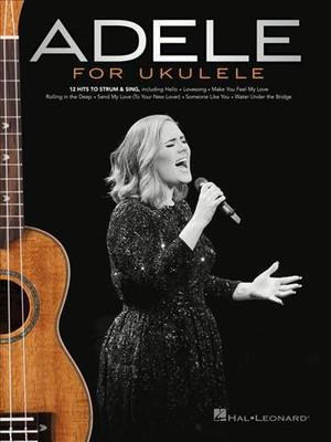 Adele for Ukulele