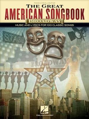 The Great American Songbook Broadway