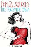 Vergrößerte Darstellung Cover: The Forsythe Saga. Externe Website (neues Fenster)