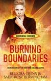 Burning Boundaries