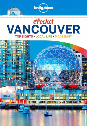 Lonely Planet Pocket Vancouver