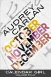 Vergrößerte Darstellung Cover: Calendar Girl. Externe Website (neues Fenster)