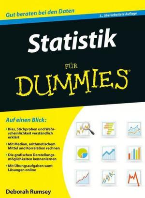 Statistik fur Dummies