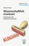 Vergrößerte Darstellung Cover: Wissenschaftlich erwiesen. Externe Website (neues Fenster)
