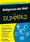 Religionen der Welt fur Dummies