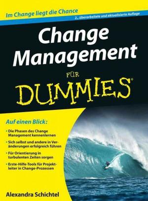 Change Management fur Dummies