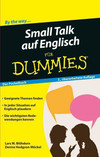 Vergrößerte Darstellung Cover: Small Talk auf Englisch für Dummies. Externe Website (neues Fenster)