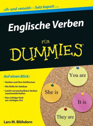 Englische Verben Fur Dummies