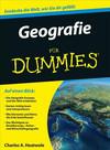 Vergrößerte Darstellung Cover: Geographie fur Dummies. Externe Website (neues Fenster)