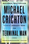 Vergrößerte Darstellung Cover: Terminal Man. Externe Website (neues Fenster)