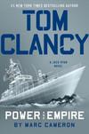 Vergrößerte Darstellung Cover: Tom Clancy Power and Empire. Externe Website (neues Fenster)