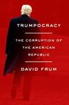Vergrößerte Darstellung Cover: Trumpocracy. Externe Website (neues Fenster)