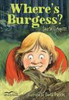 Vergrößerte Darstellung Cover: Where's Burgess?. Externe Website (neues Fenster)