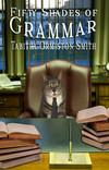 Vergrößerte Darstellung Cover: Fifty Shades of Grammar. Externe Website (neues Fenster)