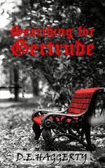 Cover des Mediums: Searching for Gertrude