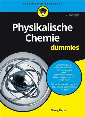 Physikalische Chemie fur Dummies