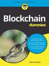 Vergrößerte Darstellung Cover: Blockchain fur Dummies. Externe Website (neues Fenster)