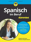 Vergrößerte Darstellung Cover: Spanisch im Beruf fur Dummies. Externe Website (neues Fenster)