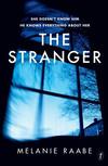 Vergrößerte Darstellung Cover: The Stranger. Externe Website (neues Fenster)