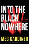 Vergrößerte Darstellung Cover: Into the Black Nowhere. Externe Website (neues Fenster)