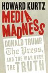 Vergrößerte Darstellung Cover: Media Madness. Externe Website (neues Fenster)