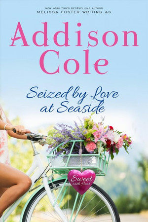Seized by Love at Seaside