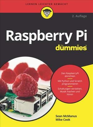 Raspberry Pi fur Dummies