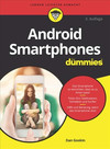 Android Smartphones fur Dummies