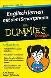Englisch lernen mit dem Smartphone fur Dummies Junior