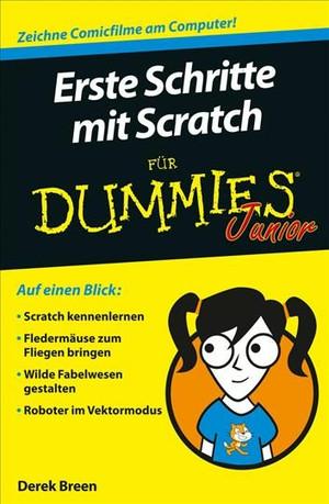 Erste Schritte mit Scratch fur Dummies Junior