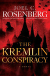Vergrößerte Darstellung Cover: The Kremlin Conspiracy. Externe Website (neues Fenster)