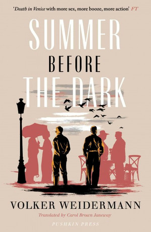 Summer Before the Dark