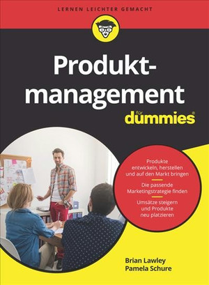 Produktmanagement fur Dummies