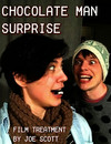 Chocolate Man Surprise