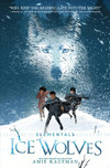 Vergrößerte Darstellung Cover: Ice Wolves. Externe Website (neues Fenster)