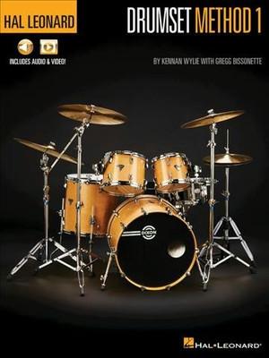 Hal Leonard Drumset Method