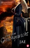 Vergrößerte Darstellung Cover: Aus dem Gleichgewicht. Ein historischer Liebesroman. Externe Website (neues Fenster)