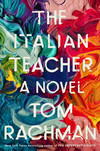 Vergrößerte Darstellung Cover: The Italian Teacher. Externe Website (neues Fenster)