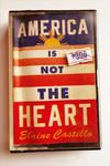 Vergrößerte Darstellung Cover: America Is Not the Heart. Externe Website (neues Fenster)