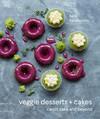 Veggie Desserts + Cakes
