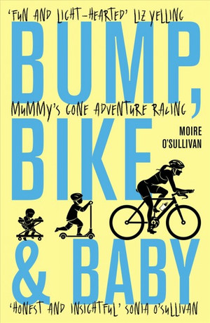 Bump, Bike and Baby