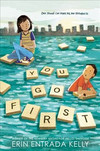 Vergrößerte Darstellung Cover: You Go First. Externe Website (neues Fenster)