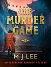 Vergrößerte Darstellung Cover: The Murder Game. Externe Website (neues Fenster)
