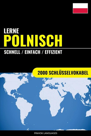 Lerne Polnisch